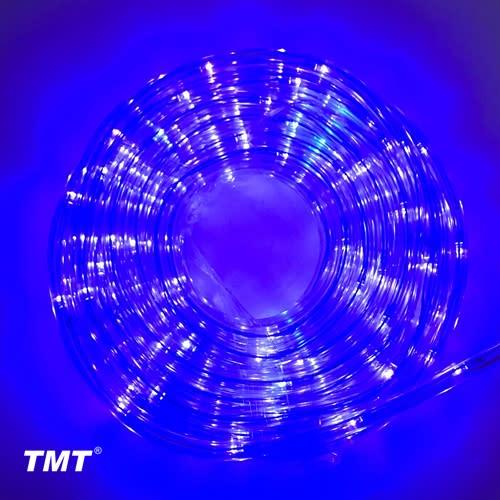 Led Light Fittings Durban: Fairy Lights - Blue LED Rope Lights