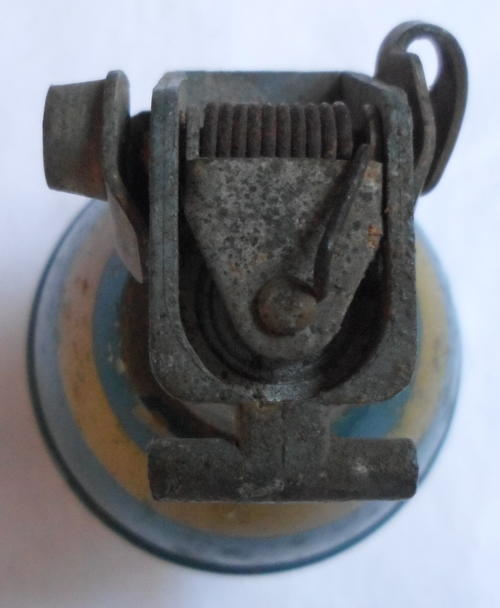 Other War Memorabilia - SA M26 FRAGMENTATION HAND GRENADE