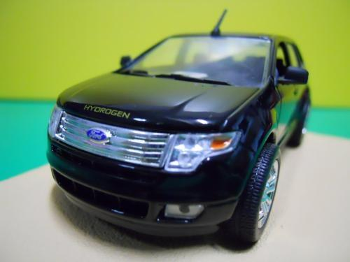 Models Ford Edge Cast Model Was Listed For R  Jun At  By Dirkvmtn In Johannesburg Id