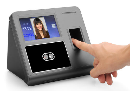 fingerprint biometric attendance system Complete selection of biometric time clocks and time attendance systems - providing both small and large business with all your biometric fingerprint and biometric facial recognition needs.