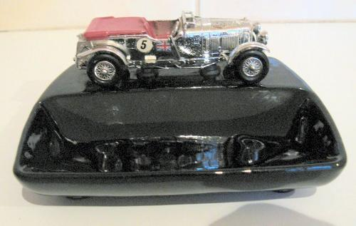 Other Antiques Amp Collectables A Lesney Car Ashtray Was
