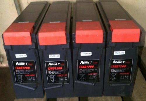 Rechargeable Batteries Narada 12v 200ah Deep Cycle Solar