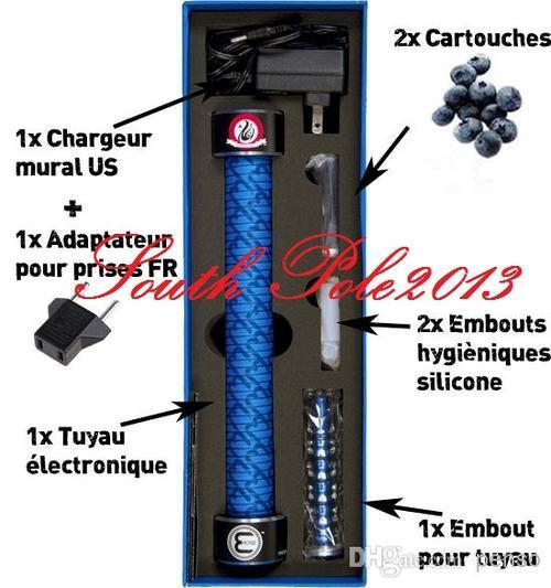 12 Starbuzz E Hookah Pen Vapor Smoke Disposable Electronic 500 ...