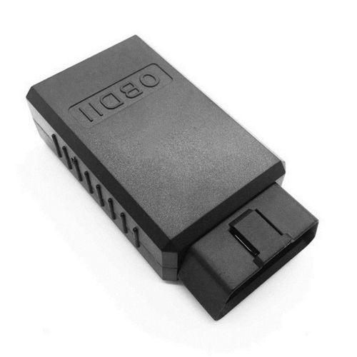 Other Diagnostic Tools - ELM327 WIFI OBD2 OBDII Auto Car