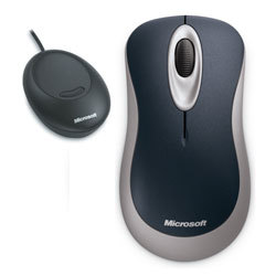 651b5a6eaa5 Good as new Microsoft Wireless Optical Mouse 2000 in excellent working  condition