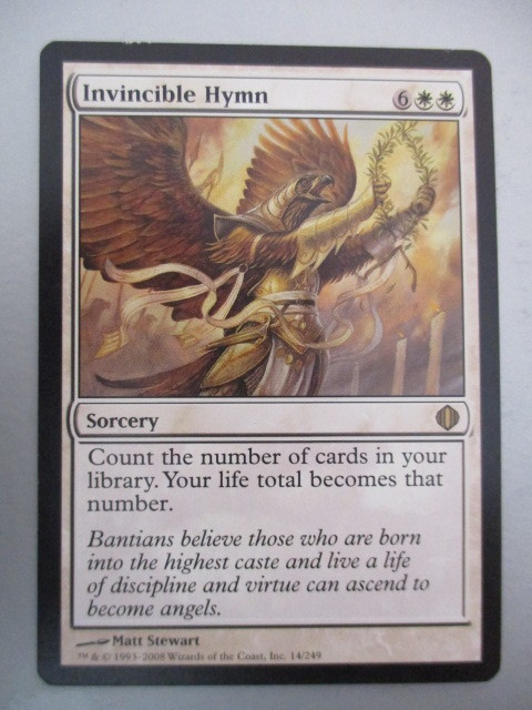 Trading Cards - MAGIC THE GATHERING - TRADING CARDS ...