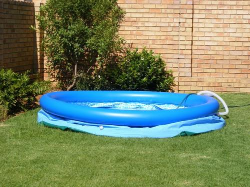 Swimming pools intex 244 by 76 cm pool with filter pump - Intex swimming pool pumps south africa ...