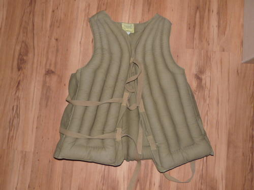 Other Clothing & Equipment - Pre- WW2 Vintage Kapok Life ...