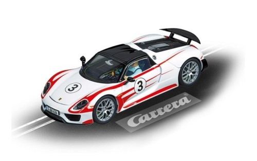 models carrera porsche 918 spyder 3 was listed for on 21 dec at 10 16 by annies toy. Black Bedroom Furniture Sets. Home Design Ideas