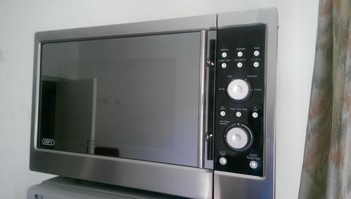 Microwaves Defy Dmo356 42 Litre Convection Grill