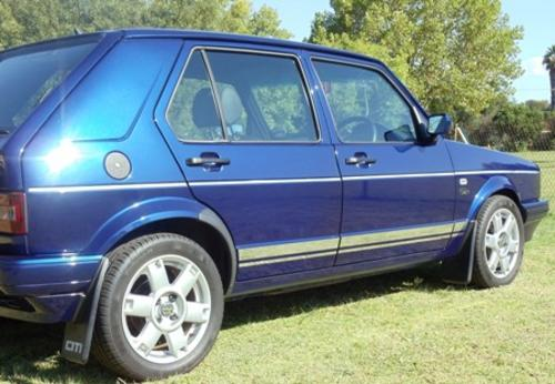 Volkswagen - Volkswagen Citi MK1 LIMITED EDITION NO. 786 OF 1000 CARS MADE was listed for R110 ...