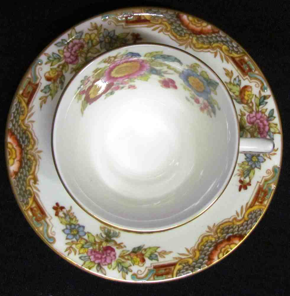 English Porcelain Hudson Amp Middleton Sutherland China