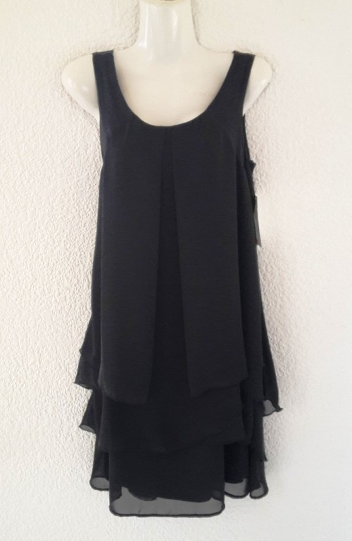 5339e88fbdf7d Formal Dresses - Stunning Black Dress from Truworths was listed for ...