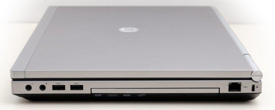 Laptops & Notebooks - *Gaming Spec* HP EliteBook 8570p Core