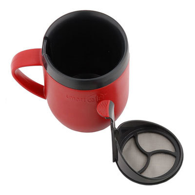 This Is Great For All Office Workers Who Love Their Cup Of Filter Coffee But Are Tired The Effort Involved In Preparing A Huge Plunger