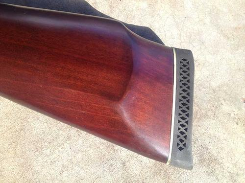 Weapons - Air Rifle Stocks - BRAND NEW was sold for R66 00 on 1 May