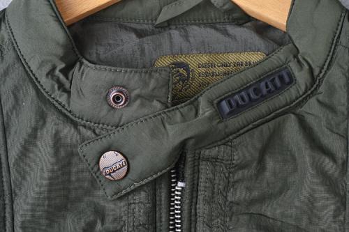 Diesel ducati jacket