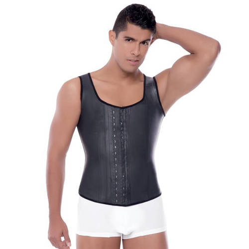 c8e7e9d0f6  You can wear this waist trainer anytime you need midsection compression.  You secure the corset around your midsection. This action creates  compression in ...