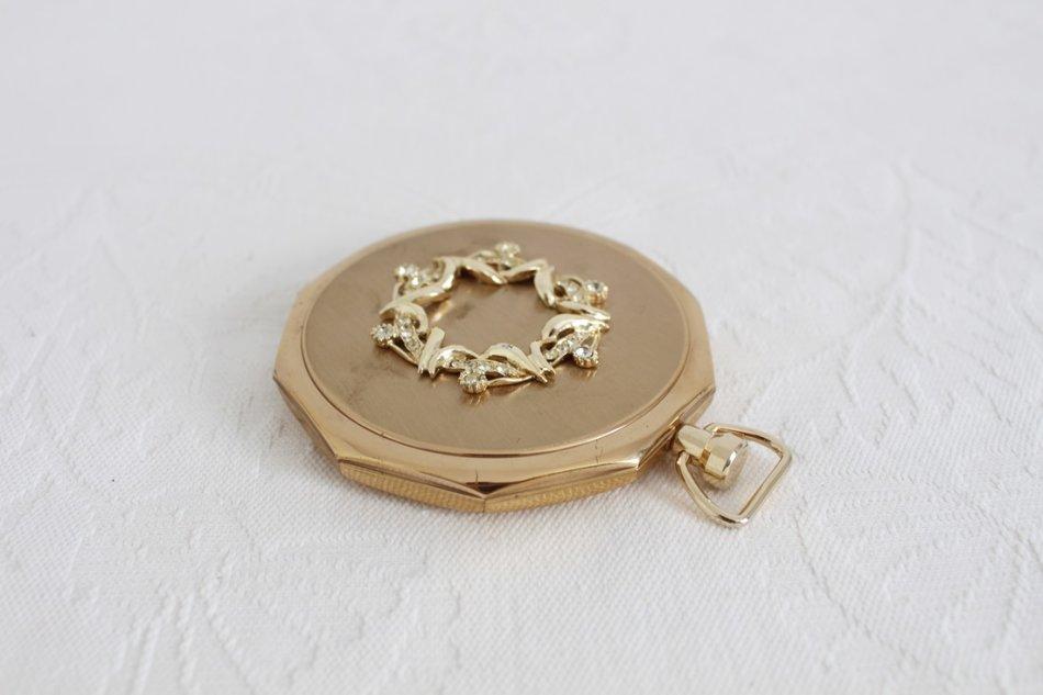Other Vintage & Antique Jewellery - STRATTON ENGLAND VINTAGE
