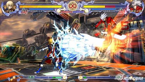 Games - Blazblue Calamity Trigger PS3 was listed for R150 00