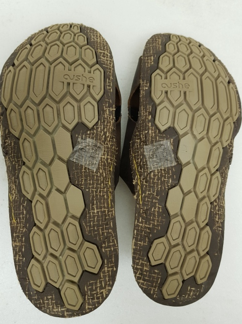 2731fd6e8b24 Sandals - CUSHE MANUKA WRAP THONG SANDALS MENS SIZE 8 was sold for ...