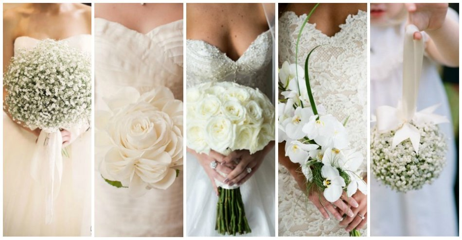 A Guide To Wedding Flowers