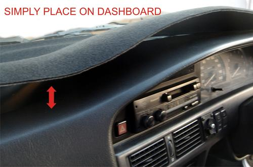 Dash Accessories - Toyota Dashboard Cover was listed for ...