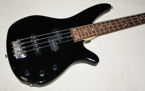Bass Guitar Is In Good Condition