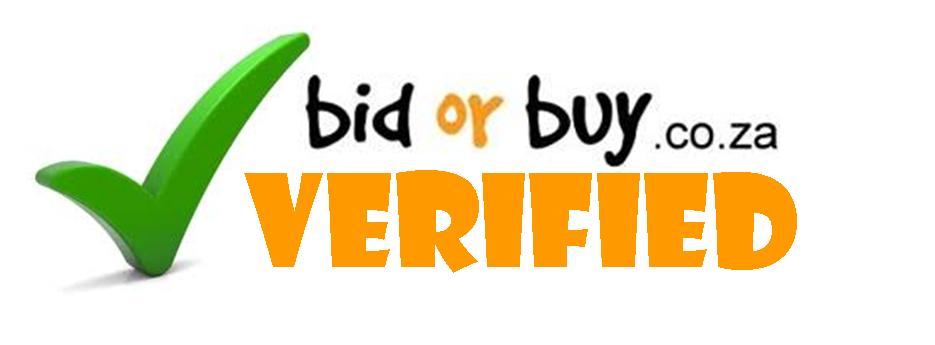 Image result for verified bid or buy