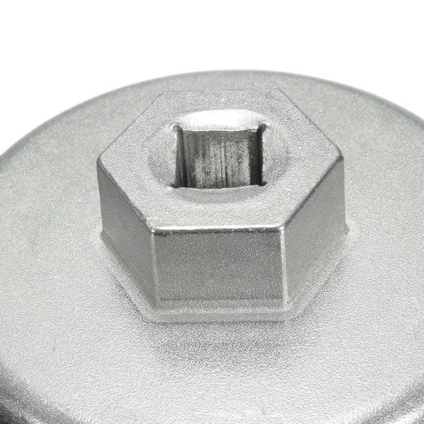 Aluminum Oil Filter Cap Wrench