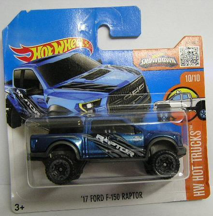 models hotwheels hot wheels diecast model car    ford    raptor