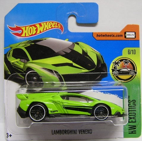 Hot Wheels 2017 Lamborghini Motavera Com