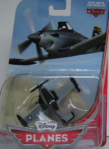 Mattel Disney Pixar Movie Film Planes Diecast Model Plane Dusty Crophopper  Jolly Wrenches 2012 new