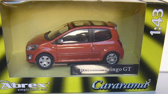 Models cararama diecast model car renault twingo gt 143 scale new 1973793131202084221car43renaulttwingo metorangeg fandeluxe Gallery