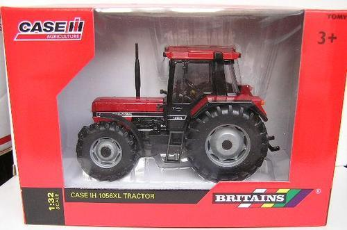 Models britains tomy diecast model 42491 case ih 1056 xl tractor models britains tomy diecast model 42491 case ih 1056 xl tractor farm agricultural 132 scale new in pack was sold for r25000 on 25 jul at 0545 by fandeluxe Choice Image