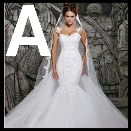 Clearance Designer Wedding Gowns