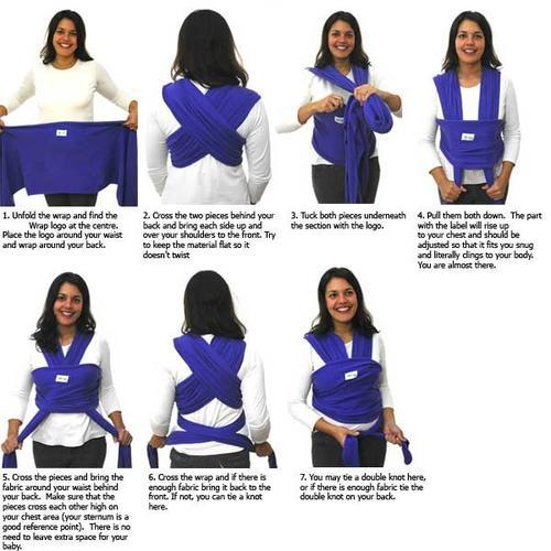 Slings Wraps Tyrilove Baby Wrap Carrier Was Sold For R170 00 On