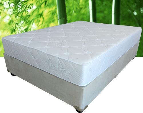 ErgoRest Bamboo Visco Elastic Memory Foam Mattress