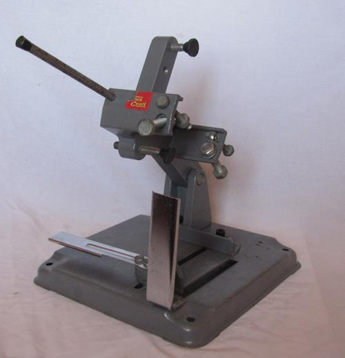 Grinders Angle Grinder Stand Grinder Excluded Was Sold