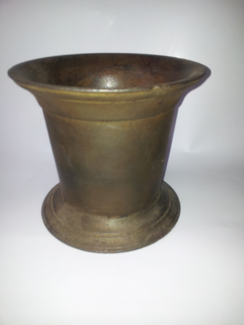 Other Kitchenalia Mortar Pestle Was Sold For On