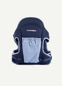 Carriers Pure Cotton Woolworths Baby Carrier Was Sold