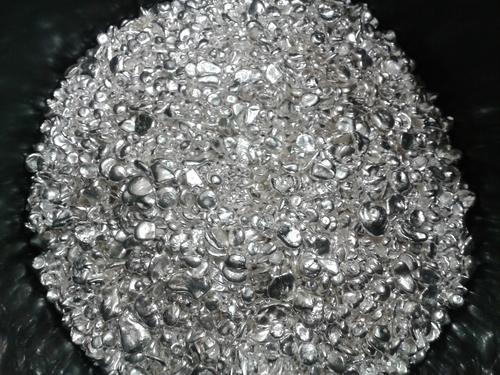 Bullion Bars 999 Fine Silver Granules 1kg Was Sold For