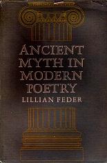 modern myth essay
