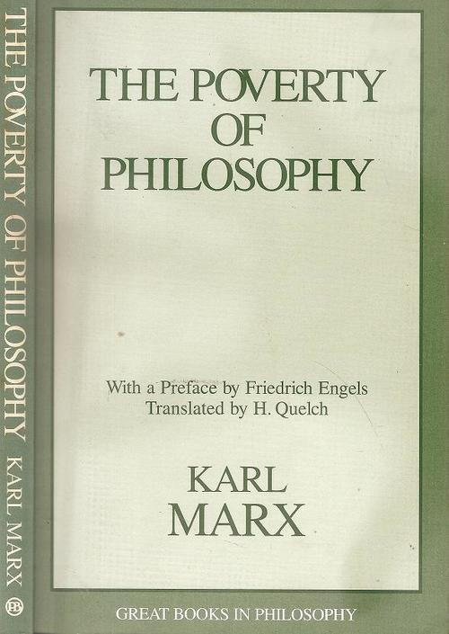 Philosophy, Religion & Spirituality - The Poverty of ...