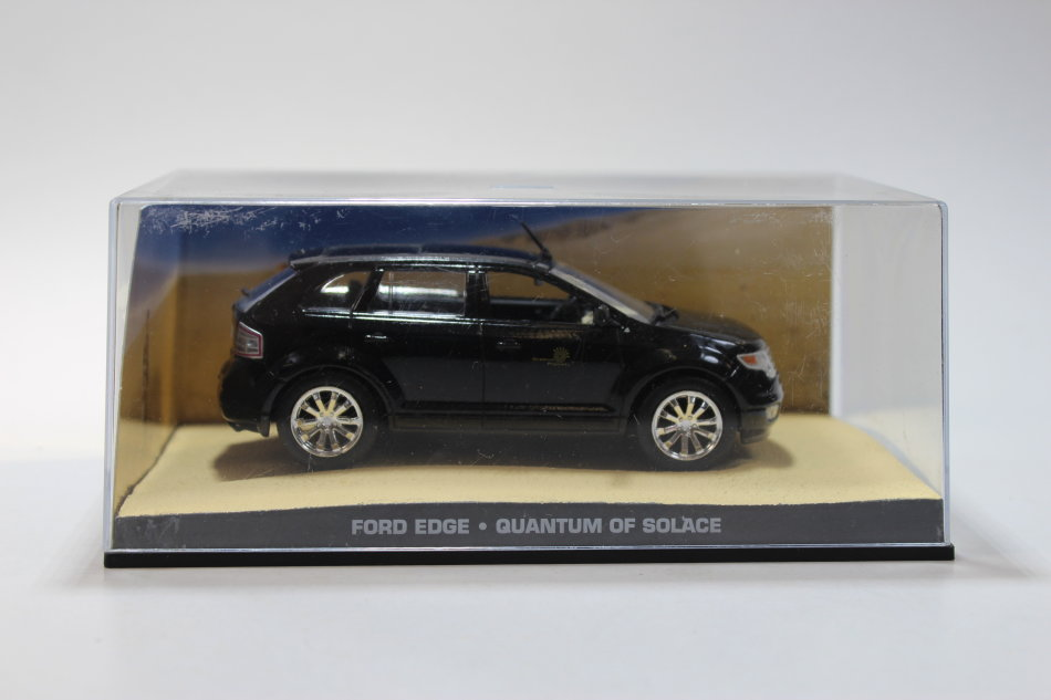 Ford Edge Quantum Of Solace