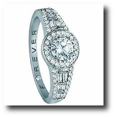 Engagement Rings Sterns Forever Secret Diamonds Ring