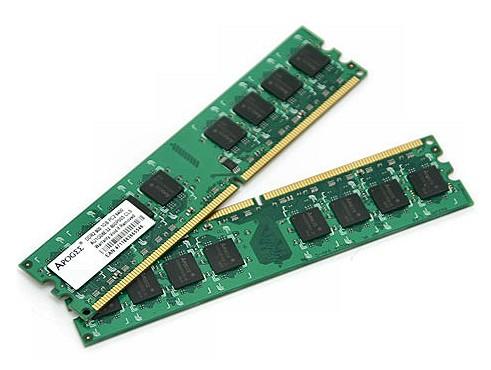 Memory Ram 1x 1gb Chaintech Pc2 6400 Apogee Desktop