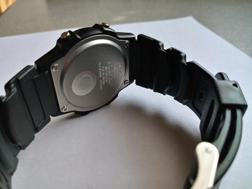 Rare & Collectible Watches - NOS New Citizen Soccer World
