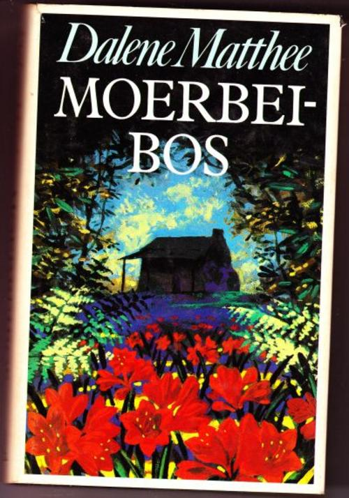 Afrikaans fiction moerbeibos dalene matthee was sold for on 6 aug at 14 01 by - Sa post office tracking number ...