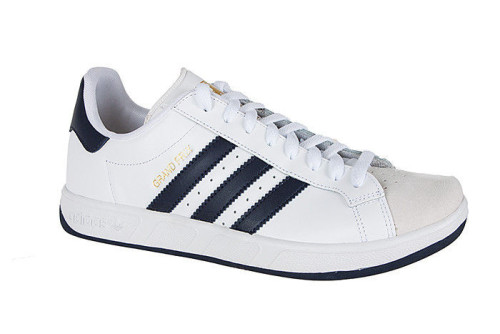 sneakers adidas original grand prix white navy was. Black Bedroom Furniture Sets. Home Design Ideas
